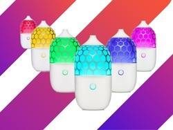 Relax and unwind with this $13 essential oil diffuser