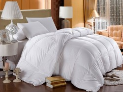 This is the best deal ever on a highly-rated down comforter