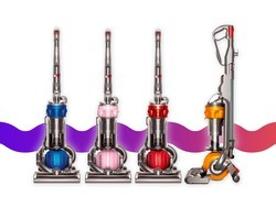 Get 25% off a Dyson vacuum at eBay