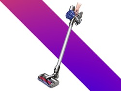 The Dyson V6 Slim is down to just $179 refurbished