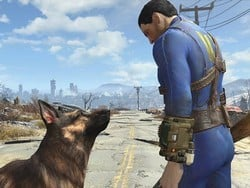 Get Fallout 4: Game of the Year edition for just $40 on all platforms