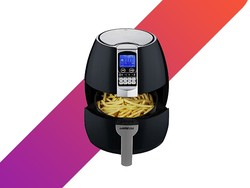 Air fryers are all the rage right now, and you can get one for only $50