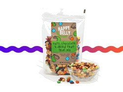 Try out Amazon's Happy Belly Trail Mix from $5