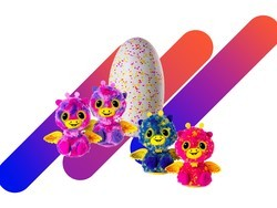 The new Hatchimals are back in stock at Amazon from $53