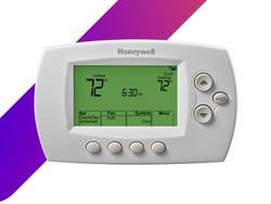 Set the temperature using your voice with this $75 Honeywell thermostat