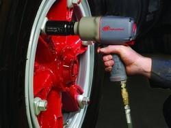 Ingersoll Rand impact tools are discounted by up to 40% today