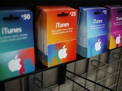 You should never pay full price for an iTunes Gift Card