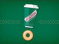 Save $10 when you spend $50 or more on Krispy Kreme gift cards