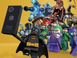 Steal away with The Lego Batman Movie in HD for $2 at Amazon