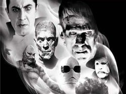The $36 Universal Classic Monsters: The Essential Collection is a must have