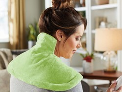 Relieve the pain in your neck and shoulders with the $26 Sunbeam Renue