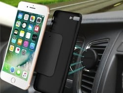 Use these $7 Nekteck air vent car mounts for hands-free phone calls