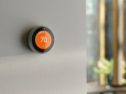 Use Target's Cartwheel to take 15% off Nest smart thermostats