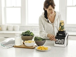 Mix it up with the $115 Ninja Nutri BlendMax Duo Blender