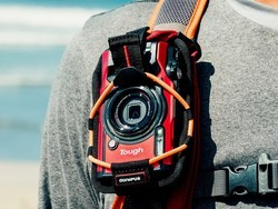 The Olympus TG-5 is a tough, waterproof camera down to its lowest price