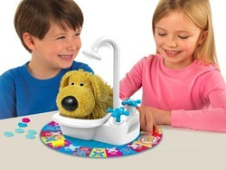 Have a blast with the Soggy Doggy board game at it's lowest price yet