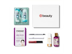 Target's $7 October Beauty Box has arrived