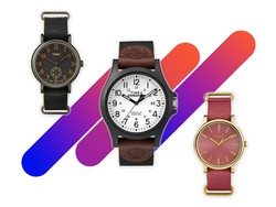 Time is running out to save an additional 25% on sale watches at Timex