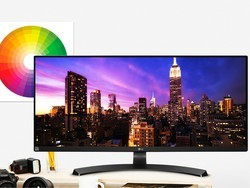 This 34-inch ultrawide LG monitor is on sale for just $260