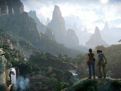 Unearth the secrets of Uncharted: The Lost Legacy on PS4 for $30
