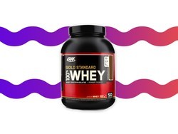 Keep your wallet and muscles big with this deal on protein powder
