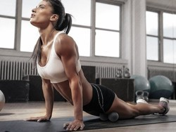 Get fit now with WODFitters athletic gear
