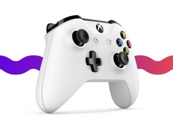 Grab a new white Xbox One S wireless controller for only $37