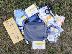 Build Your Own EDC First Aid Kit