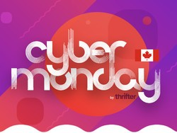 Best Cyber Monday 2017 Deals in Canada