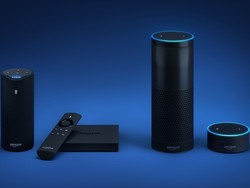 Amazon's Alexa-enabled devices can help save you big on Black Friday