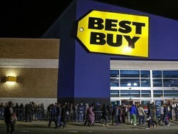 Best Buy's early Black Friday sale has huge discounts on your favorite tech
