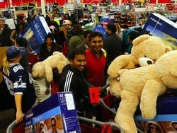 Black Friday deals have started at these stores!