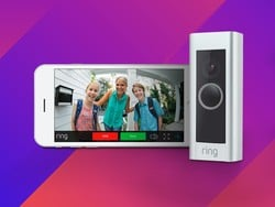Your opportunity to save 60% on a Ring Doorbell Pro ends tonight