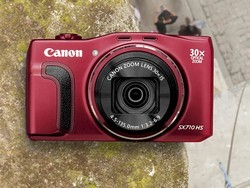 Take your best shot with a refurbished Canon PowerShot for $150