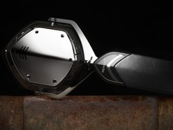Jam out all day long with the $180 V-Moda Crossfade wireless headphones