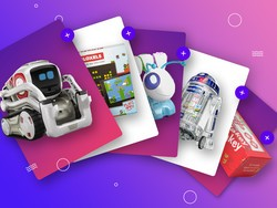 STEM Educational Toys and Games Gift Guide