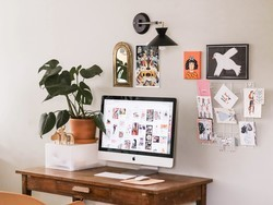 Ways to remain efficient and on-task while working from home