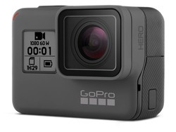 The GoPro Hero is a brand new action camera for just $200