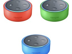 Amazon just announced the new Echo Dot Kids Edition