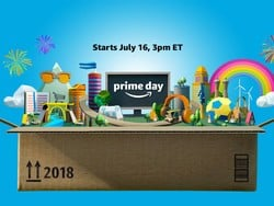 Prime Day 2018 will have 36 hours of deals beginning July 16