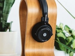 The GW100 are Grado's first wireless Bluetooth headphones ever