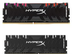 HyperX adds speed and capacity to the Predator DDR4 RAM lineup