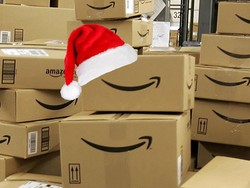 Amazon is coming for your family traditions by selling live Christmas trees