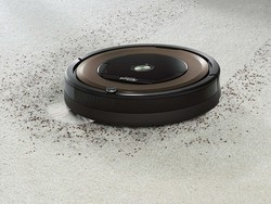 Suck up the savings with $100 off the iRobot Roomba 890 robot vacuum today