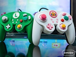 Rep your favorite character with a new Nintendo Switch Fight Pad controller