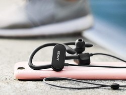 Don't miss the Soundbuds Curve Bluetooth Headphones on sale for only $18