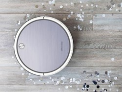Do some spring cleaning with the bObsweep Pro robot vacuum on sale for $150