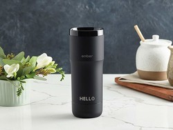 Ember's smart temperature-controlled travel mug is $70 off today only