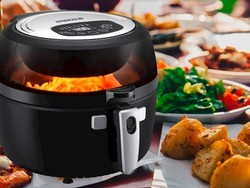 Score this 50% discount on Emerald's Digital Air Fryer today only