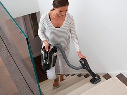 Shark's cordless ION P50 Upright Vacuum is more than 50% off today only